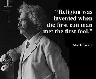 Mr.Twain
