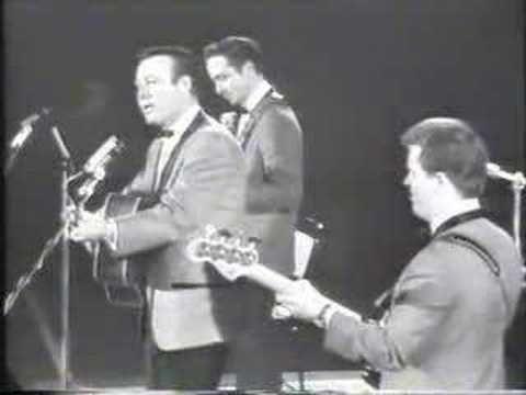Jim Reeves - I Love You Because.  Dad always sings this to mum when it's on xxxxxxxxxxxx