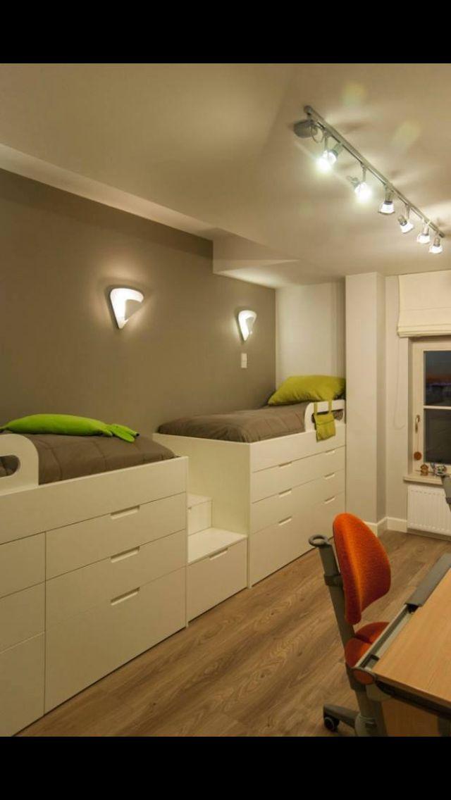 Oltre 25 fantastiche idee su design camera da letto for Arredare cameretta 9 mq