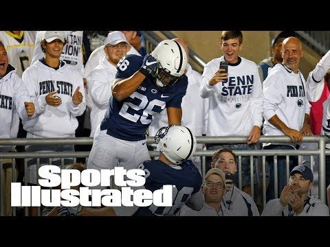 How Penn State Increased Recruitment Ranking, Who They'll Sign Next | SI NOW | Sports Illustrated