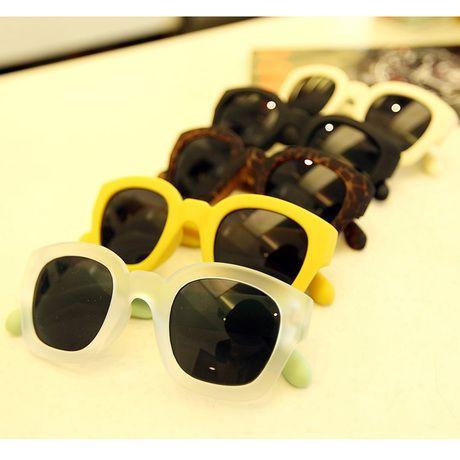 Европейские и американские мужчины и женщины прохладный ветер красивый черный зеркало солнцезащитные очки юрты корейских мужские солнцезащит ...