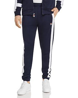 f1668db1 FILA RENZO TRACK PANTS. #fila #cloth   Fila in 2019   Pants, Mens fashion,  Joggers