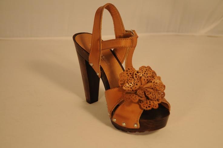 scarpa finita