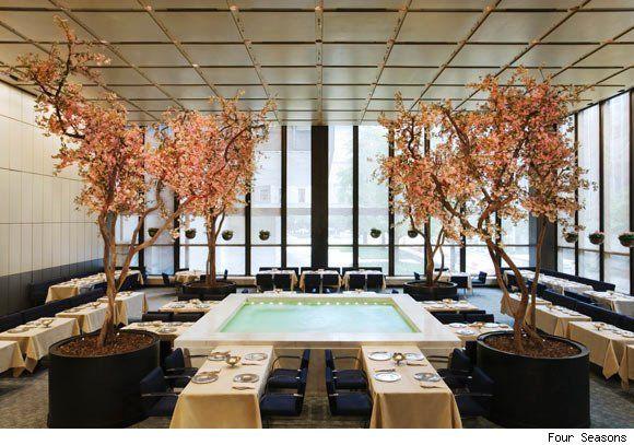 Four Seasons NY