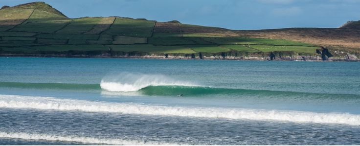 The Nixon Surf Challenge went off in fun and sunny conditions, showcasing just why there is so much hype around Ireland surf trips.