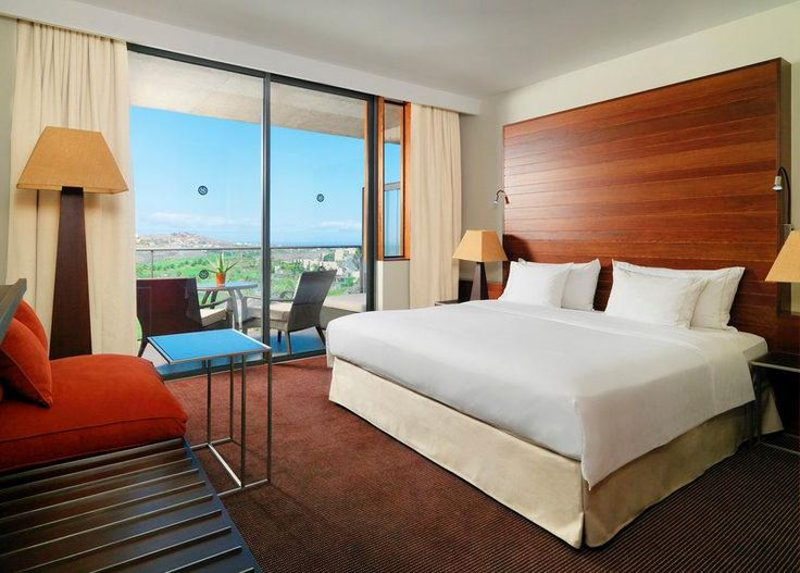 Sheraton Gran Canaria Salobre Golf Resort (Maspalomas) - TripAdvisor