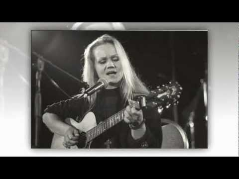 EVA CASSIDY - BLUES IN THE NIGHT LYRICS