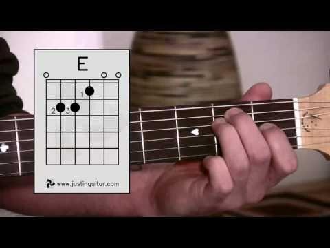 Guitar beginner guitar chords 1 : 1000+ ideas about Beginner Guitar Chords on Pinterest | Guitar ...