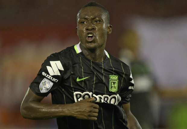 Welcome to sportmasta's Blog.: Moreno 'very close' to Man City move
