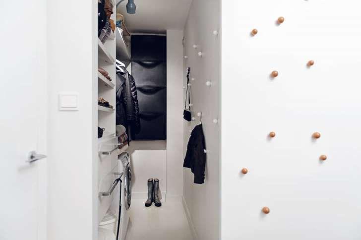 homify / formativ. indywidualne projekty wnętrz: modern Dressing room by formativ. indywidualne projekty wnętrz