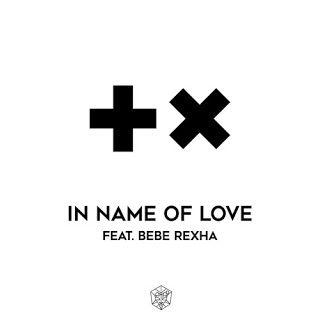 In The Name Of Love (Feat. Bebe Rexha) Lyrics - Martin Garrix http://lirik90.blogspot.co.id/2016/09/in-name-of-love-feat-bebe-rexha-lyrics.html
