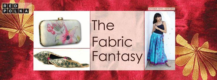 The Fabric Fantasy
