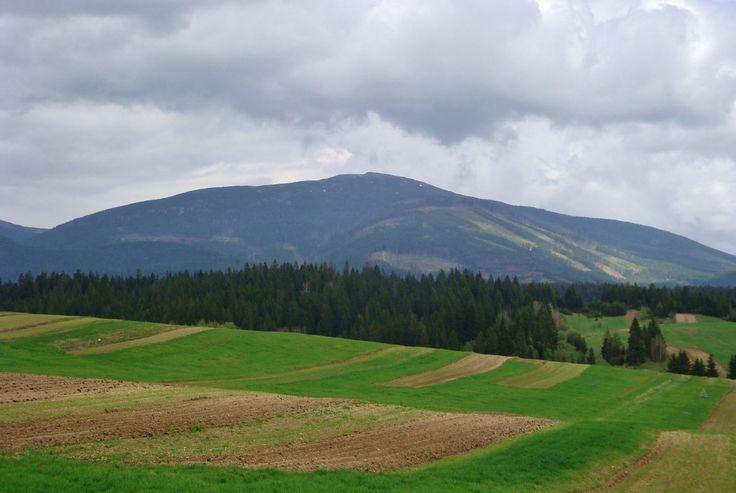 Babia hora, turistický výstup - Dobrodruh.sk – stačí len vyraziť – cestovanie, cestopisy