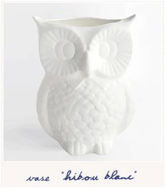 Owl - i need this for my London themed living room (tip of the hat to Harry Potter)