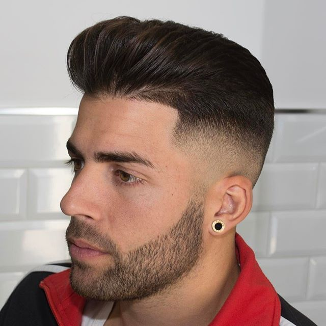 shaved side hair styles beard trimmer for curly hair beard trimmer for curly hair 9178 | 9178e1afa7e320ec134c820aceb83944 barber haircuts mens haircuts