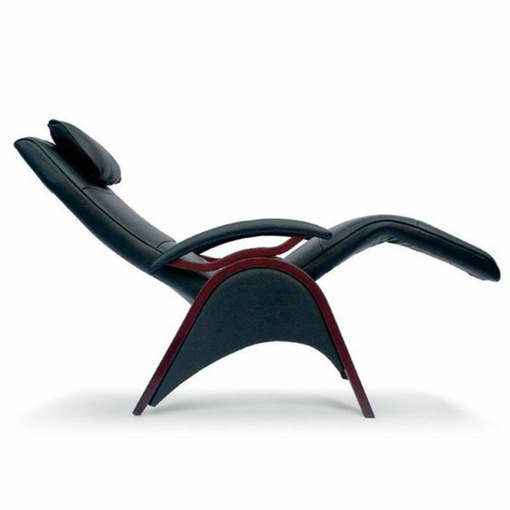 Chair design that protects the back
