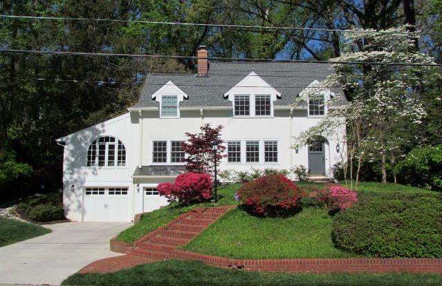Arlington Cottage