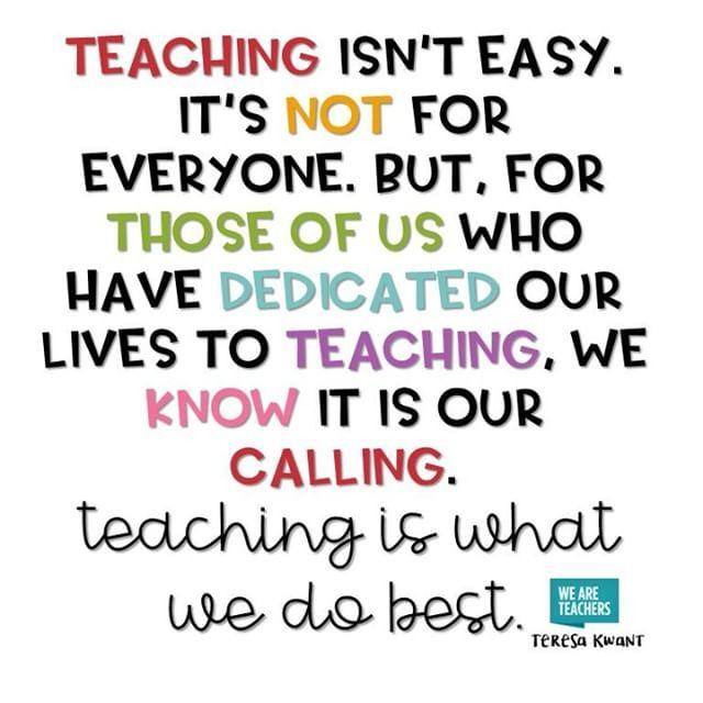 Pin By Nicole Cooper On Kids And School Teacher Appreciation Quotes Preschool Teacher Quotes Teacher Motivation