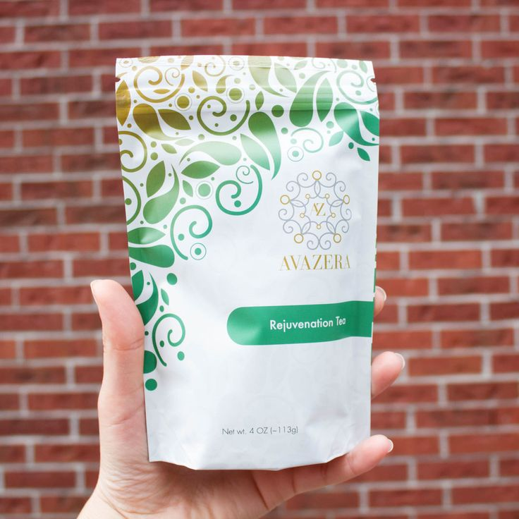Hit a brick wall this week? Relax and unwind this weekend with our Rejuvenation Tea made with organic green tea and jasmine flowers. Discover this delicious loose-leaf tea blend today!