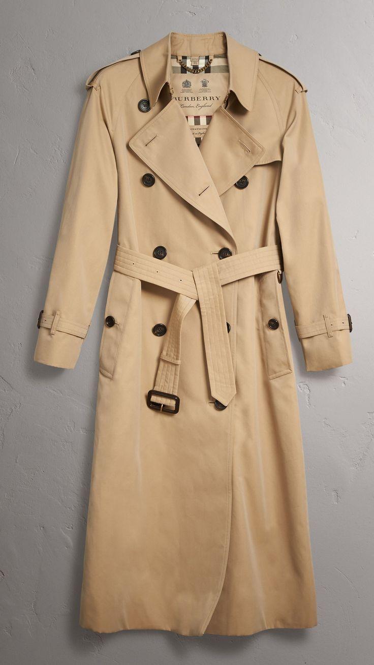 0c4fa3618b682 Best 9 Trench coats ideas on Pinterest   Trench coats, Coats and ...