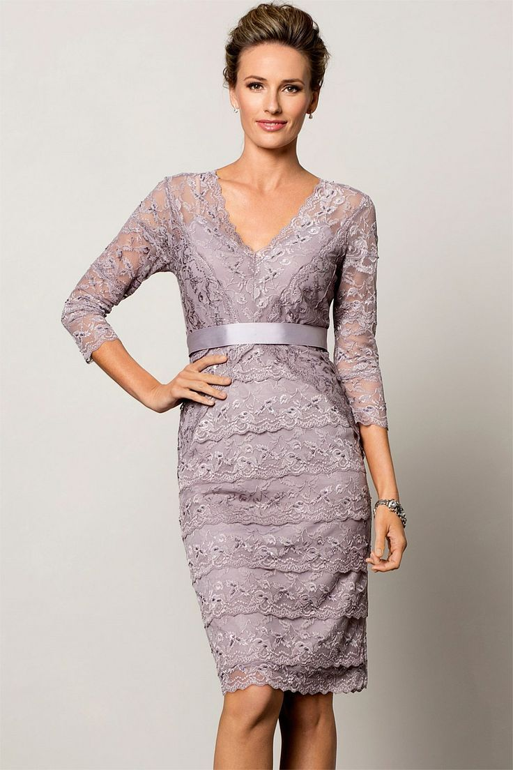 Mother Of The Bride Dresses Knee Length Google Search