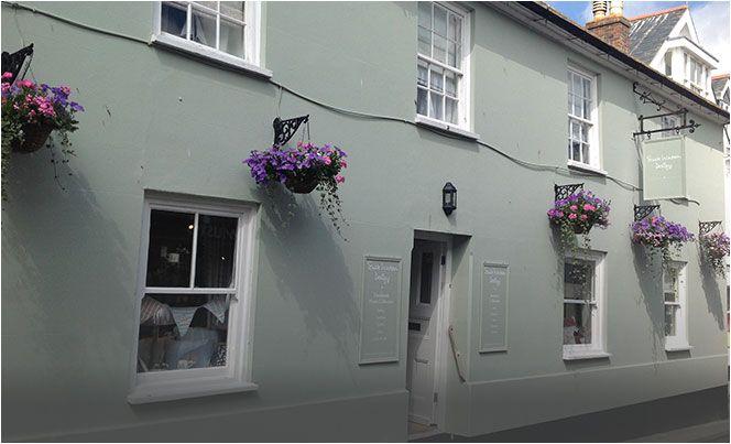 Shipwrights, 62 Fore Street, Salcombe, Devon, TQ8 8ET