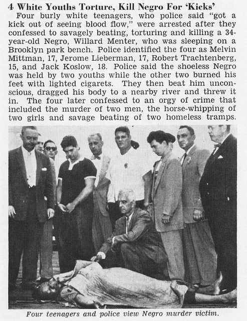 lynching definition - photo #25
