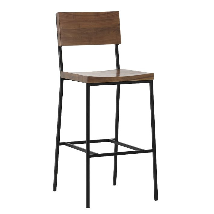 RUSTIC BAR STOOL COUNTER STOOL Grille Pinterest : 917933a10acedeb3c2d69daf87f517be from pinterest.com size 710 x 710 jpeg 37kB