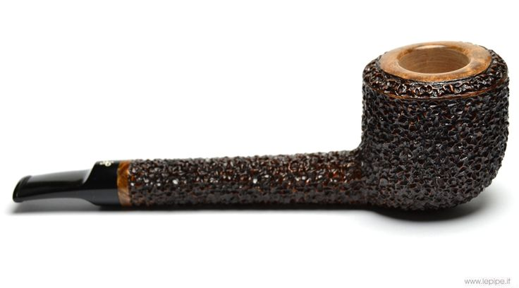LePipe.it | Posella Pipes | Posella - Rusticated n. 13