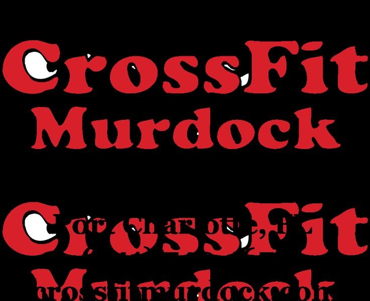 CROSS FIT MURDOCK