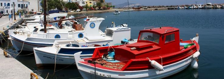 Nisyros - Pali