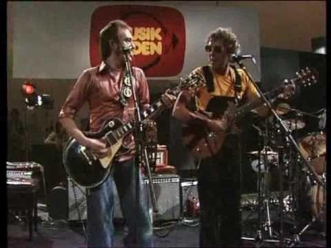 Alexis Korner & Steve Marriott - One Scotch, one Bourbon, one beer   1975