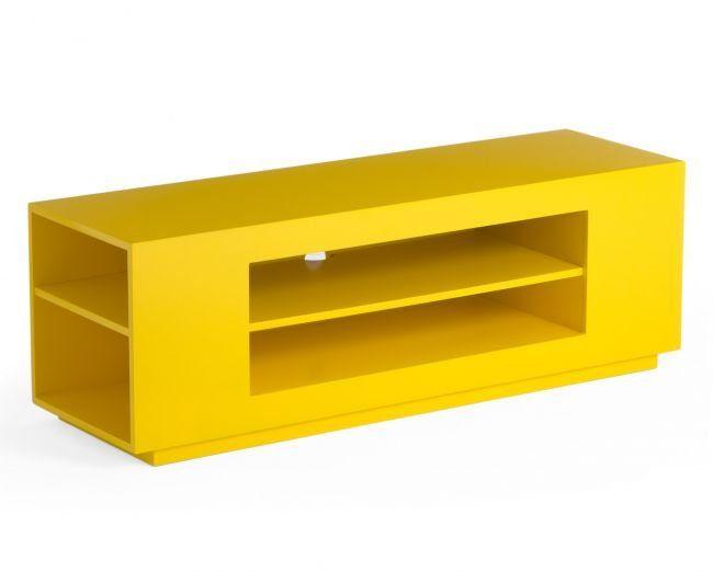 Rack Masp - 130 cm - Amarelo