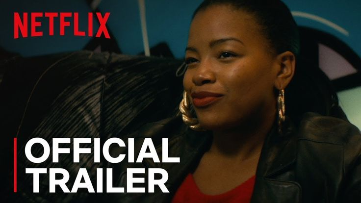 Roxanne Roxanne | Official Trailer [HD] | Netflix