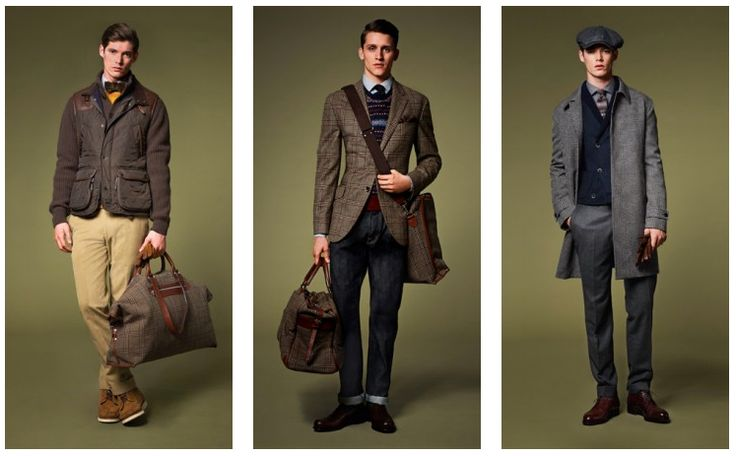 how to develop a great sense of style