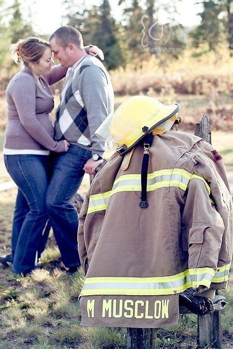 firefighter wedding #firefighter #firefighterwedding #uniquewedding