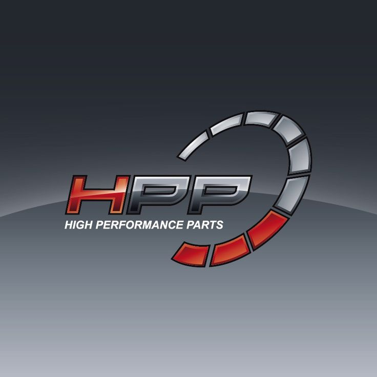 High Perfomance Parts HPP