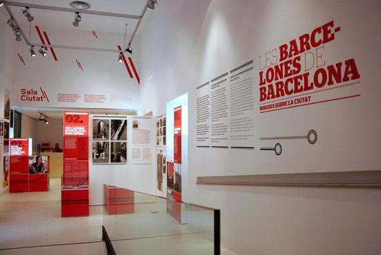 Sala Ciutat by toormix , via Behance
