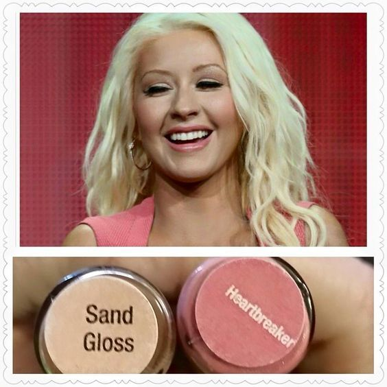 Christina Aguilera rocks LipSense Heartbreaker! There's no better Lip Color on the market today than LipSense! 100% budge, smudge and kiss proof. Even stays on after eating! Visit my website www.GetLippyWithStephanie.com for photo galleries, videos and safe, secure online ordering!