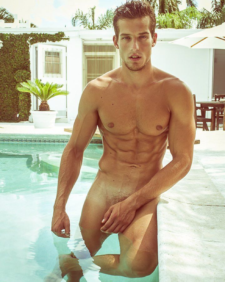 Young nude guys