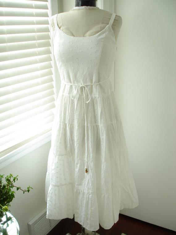 25  best ideas about Beach wedding sundress on Pinterest | Beach ...