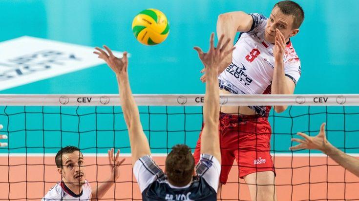 ZAKSA Kędzierzyn-Koźle bez trudu pokonała Arkas Izmir 3:0 (25:17, 25:19, 25:23) i przypieczętowała awans do fazy play-off z pierwszego miejsca w grupie E siatkarskiej Ligi Mistrzów.