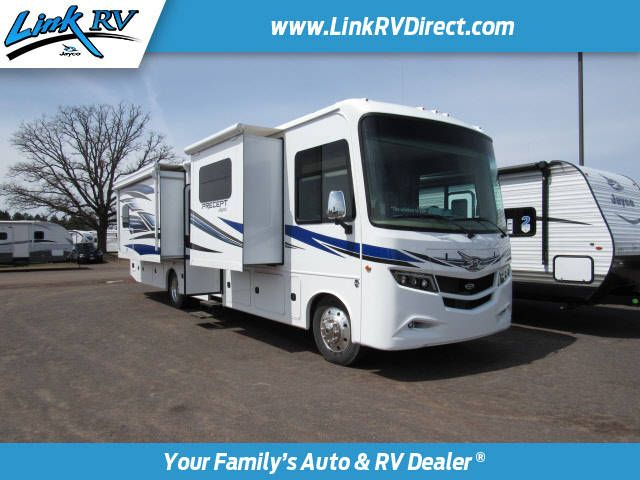 2018 Jayco Precept 36t For Sale Minong Wi Rvt Com Classifieds