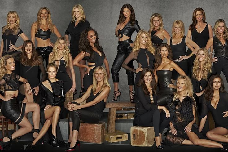Watch as Heidi Klum, Tyra Banks, Irina Shayk & More Get Together for 'Sports Illustrated' Swimsuit Legends Photoshoot  http://feedproxy.google.com/~r/hypebeast/feed/~3/vqGaDeDSUQA/