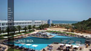 Hotel Grand Palladium Palace Ibiza Resort & Spa- All Inclusive opiniones y reserva