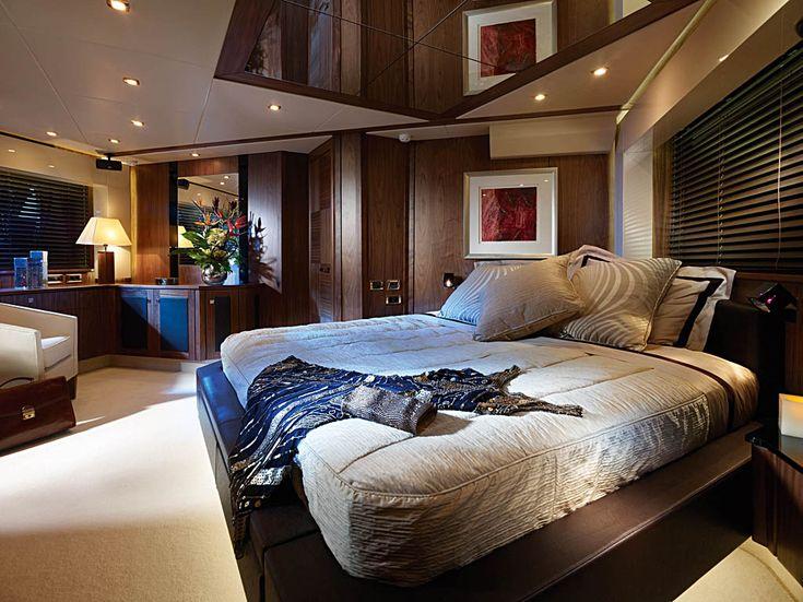 2375 besten boats & yachts bilder auf pinterest, Innenarchitektur ideen