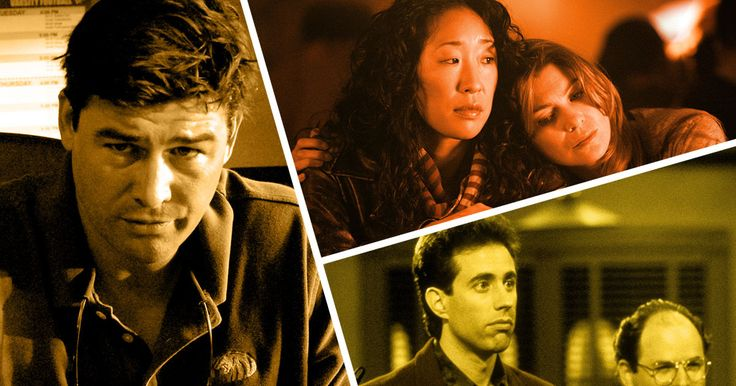 How Do I Get Into Seinfeld? Plus: Don't marry someone who won't watch Friday Night Lights.
