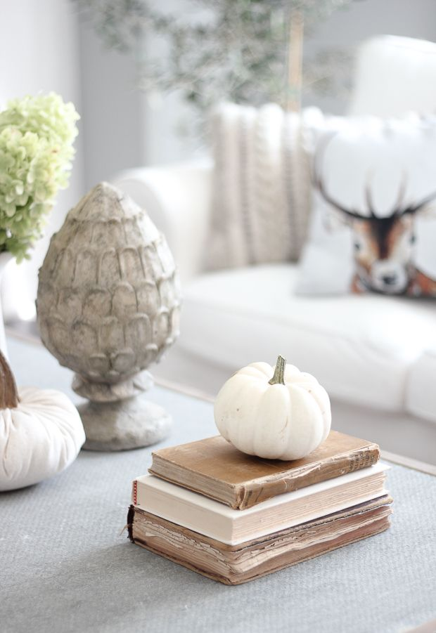 Thanksgiving season trends, ideas and inspirations for unique and elegant decorations and fall table and home setting. See also: http://www.brabbu.com/en/inspiration-and-ideas/