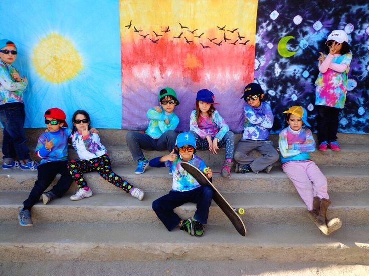 Concurso 2015 - ColorearteColorearte