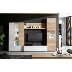 Mueble de salón para tv de 260ª